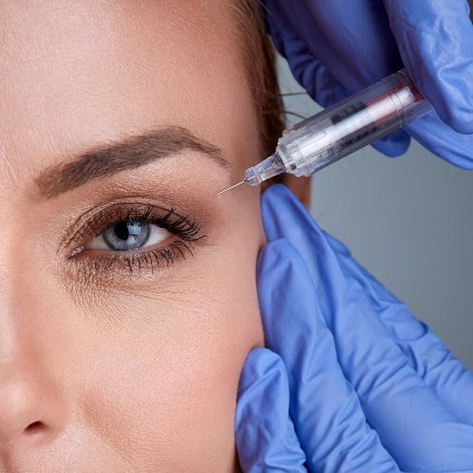 Botox injections Middlebury CT